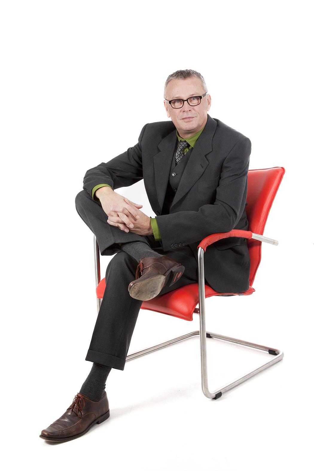Jan Bijker